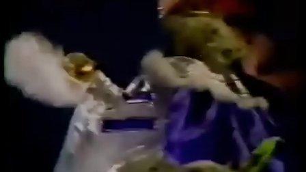 霹雳劫19