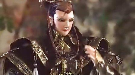 霹雳皇朝之龙城圣影03