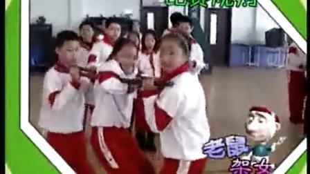 鞍山电视台:金色年华走进钢都小学2
