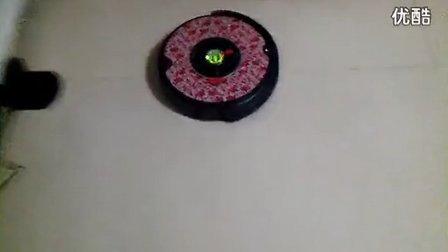 iRobot Roomba 增强模块 ROWALL(肉丸)03-3:在0区寻找虚拟墙