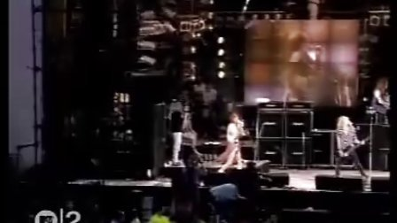 guns n roses   knockin on heaven s door live