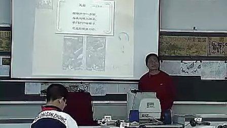 七年级历史话说清明上河图七年级初中历史优质课视频专辑