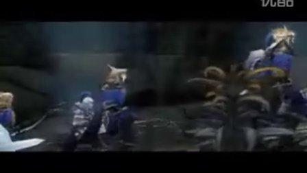 魔兽世界历代经典版本资料片回顾