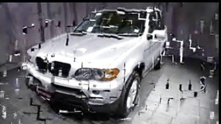 宝马X5个性绚丽改装车集锦