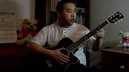 吉他教学入门(2)