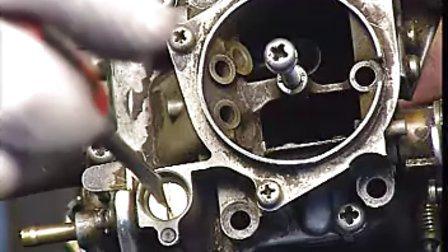 中级汽车维修工2