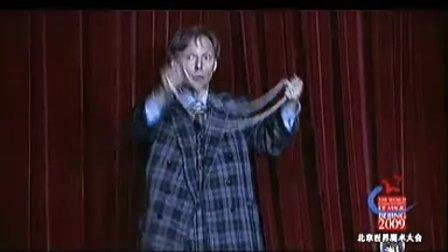 魔术表演 野外事件(06)麦克金