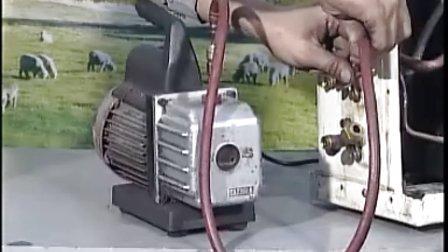 空调维修教程---B 008