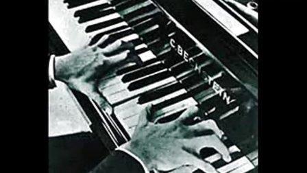 李帕蒂 肖邦第17号练习曲(Op25No5),E小调