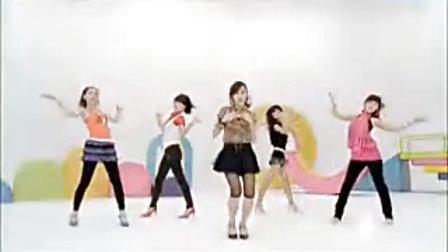 [Wonder Girls] Tell Me mv