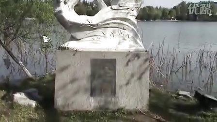 安庆菱湖公园黄梅阁6