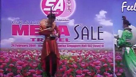 民族乐器 巴乌 葫芦丝 二胡 唢呐 联奏