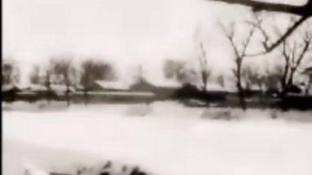 纪录片《大决战》平津战役