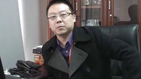 创想时代职业培训学校校长专访