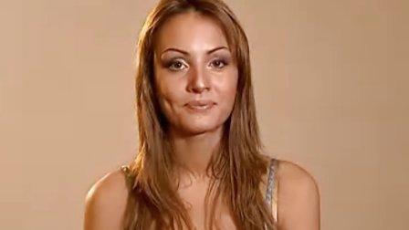 2008年世界小姐参赛选手法国小姐