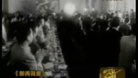 新闻简报 1965年第21号 陈毅副总理举行中外记者招待会