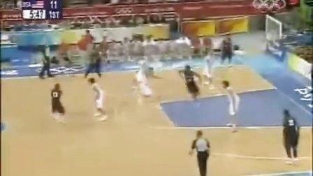 奥运会男蓝决赛a美国VS西班牙a第一节.mp4