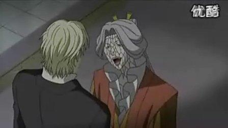 吸血鬼骑士第二季 12