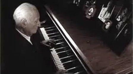 瓦迪斯瓦夫·什皮尔曼 肖邦幻想波兰舞曲Op61,降A大调