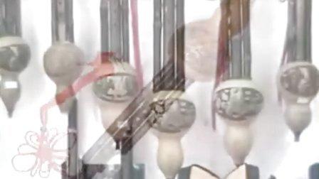 瑶族山歌 国家级葫芦丝考级示范 五级