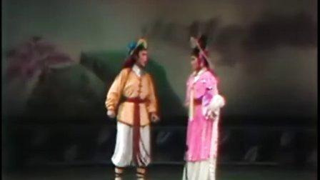 越剧:刘海砍樵(中)
