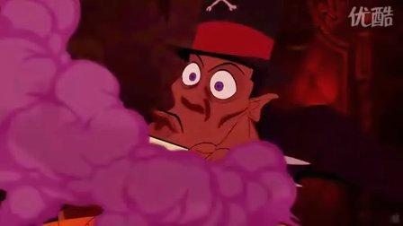 青蛙王子,预告片