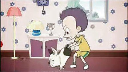 《淘气包马小跳 第二部》宠物狗大赛