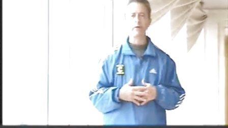 科化足球训练教程08