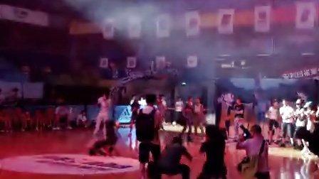 现代街舞   视频