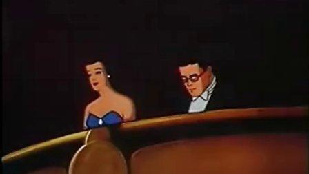 迪斯尼童话超人系列-011