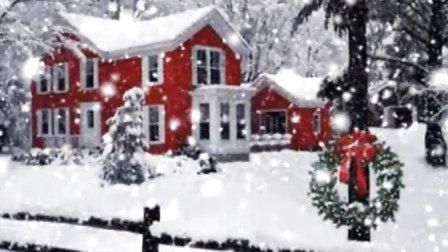 下雪天看了会做梦的视频 -守望冬季