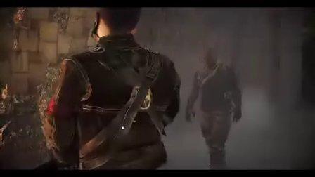 终结者4救世主 任务视频攻略 5