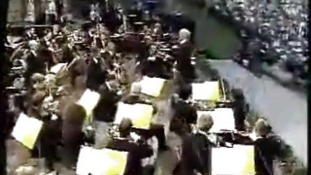 1998年柏林森林音乐会《卡门》序曲  巴伦博依姆指挥
