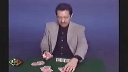 Darwin OrtizOn Card Cheating