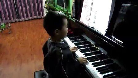 钢琴独奏《生日蛋糕》