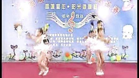 幼儿舞蹈-快乐女孩向前冲-_320x240_2.00M_h.264