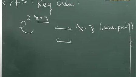 傅里叶分析与应用(Fourier Analysis and Applications)970603