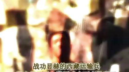 3L:震撼中国的百张人物脸谱
