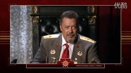红色警戒3苏联部分真人CG动画5