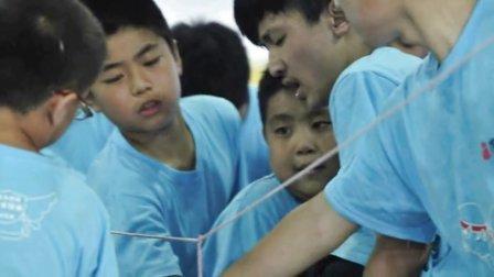 龙文教育2013年夏季上海未来领袖训练营
