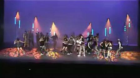 [强烈推荐]2008 Body Rock 亚军舞团 The Company