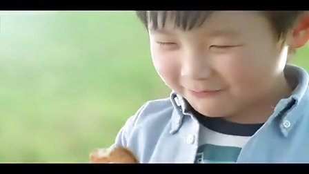 TVC广告片—卡夫优冠牛奶饼干2011年全新广告-牧场篇
