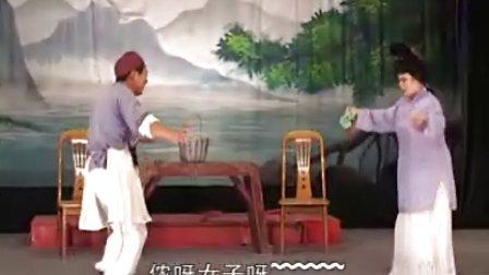 姚剧:古庙叫冤(上)