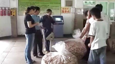 菌都窗口食用菌批发市场.