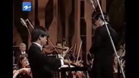 布鲁赫协奏曲第3乐章(胡坤96.9)