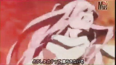 飞跃巅峰2 (OVA动画) OP - Groovin'Magic(美妙魔力)