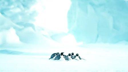 记录片《帝企鹅日记》2005