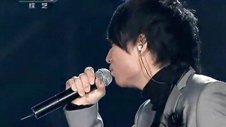 欢子受邀央视节目【欢乐中国行】献唱《得到你的人却得不到你的心》