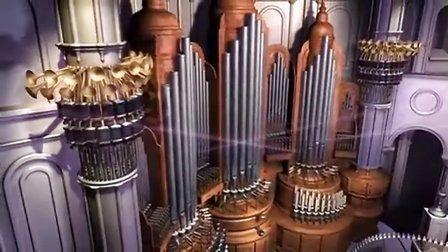 [animusic虚拟3D音乐场景].Animusic-2