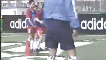 科化足球训练教程11